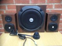 Trust 20244 Speaker System