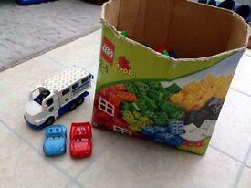 Children's toys. Dereham