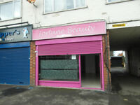 A1 Shop to let in Stanwell Heathrow TW19