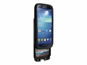 free shipping 41abc 87116 OTTERBOX Commuter Series Wallet Case for Samsung Galaxy S4