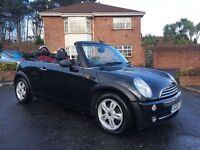 2008 MINI ONE *** CONVERTIBLE *** FINANCE AVAILABLE *** ALL MAJOR CARDS ACCEPTED