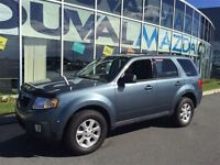 2010 Mazda Tribute GX I4 - AUTOMATIQUE - FWD