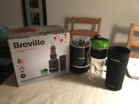 Breville blend active pro blender