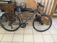 Mountain bike Trek montare ( Gary fisher )