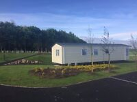 Haggerston Castle Luxury 6-berth Mobile Home to rent. CONTACT US FOR PEAK SEASON SPECIALS