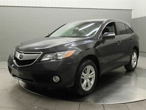 2013 Acura RDX AWD MAGS TOIT OUVRANT CUIR NAVIGATION