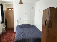 One bedroom furnished studio apartment