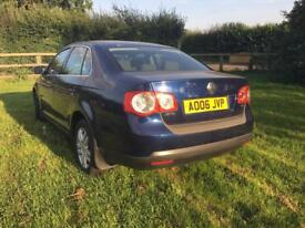 REDUCED NEED GONE Volkswagen Jetta 2006 *very good condition*