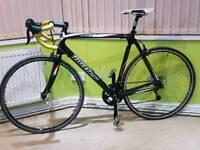 CluadButler Torino Carbon fibre Road Bike