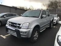 ISUZU RODEO PICK UP 3.0T