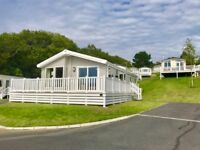 Luxury Lodges for sale, Caravans and Holiday Homes for sale, Includes Decking and 2018 site fees