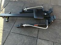 Used Hydraulic Rowing Machine