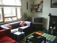 Double bedroom in East Dulwich available from 25 September 2016 to 24 November 2016