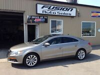 2009 Volkswagen PASSAT CC Sportline--**NO TAX SALE 1 WEEK ONLY**