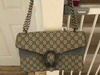 Ladies bag gucci inspired