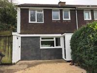 3 bed house to rent in Headington.
