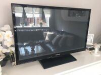 Samsung 43 inch plasma tv full hd WILL DELIVER