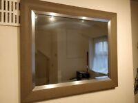 Grey mirror - Good condition