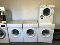Brand new vented tumble dryer....CURRYS PRICE £149