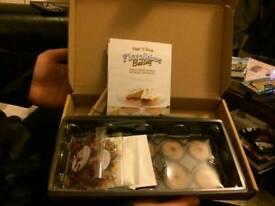 Brand new baking kit