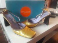 Karen Millen 4.5 Shoes