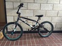 Giant modem BMX bike - great condition