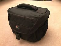 Lowepro Nova 180 AW - large camera bag with integral all-weather cover