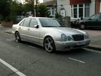 """Mercedes alloys 18"""" + tyres 225/40ZR18"""