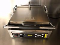 NEW BUFFALO LARGE CONTACT GRILL