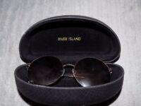 Womens rive island sunglasses
