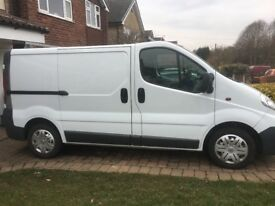 Man with a Van - Collection and Removal service - Nottingham area