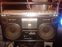 vintage radios £50