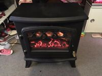 ELECTRIC FIRE FREE DELIVERY IN LIVERPOOL