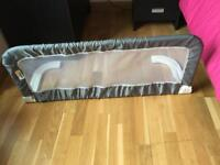 Children's safety 1st portable bed rail guard