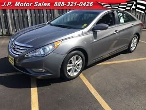 2012 Hyundai Sonata GLS, Automatic, Sunroof, Heated Seats