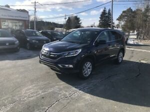 2016 Honda CR-V SE AWD(Own from $178 bi weekly, w/ $0 down, OAC)
