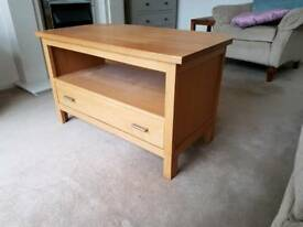 G Plan TV CABINET AND SIDE BOARD