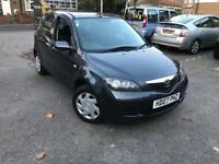 2007/07 MAZDA 2 1.4 Antares 1 F LADY OWNER EXCELLENT CONDITION IDEAL FIRST CAR