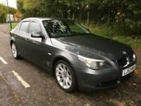 BMW 530D. Full Service History. Reduced!