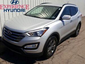 2016 Hyundai Santa Fe Sport 2.4 Premium LOADED PREMIUM EDITION W