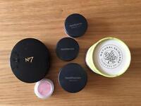 Mixed Cosmetics