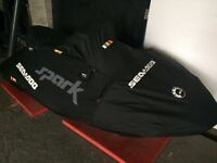 Seadoo Spark 2 up cover very good condition