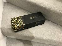 Brand new ghd straightener
