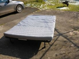 Ikea Lycksele futon / sofa bed, quite tidy FREE to collect!