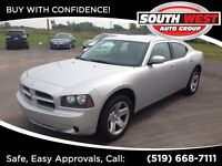 2010 Dodge Charger Sharp 3.5L