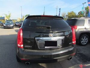 2012 Cadillac SRX Luxury | AWD | LEATHER | ROOF | CAM | HEATED S London Ontario image 6
