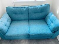 Two seater sofa - french connection