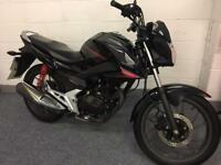 Honda CB125F 2016 learner legal 125 cbf Glr 125cc