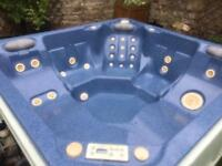 Hot tub project, absolute steal balboa controls