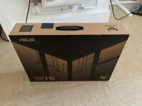 TUF FX516PM-HN015T Gaming Laptop - 144Hz RTX 3060 Intel I5 11300H 8GB 512GB SSD USED ONCE